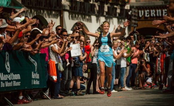 Emelie känner samma stolthet för alla tävlingar hon genomfört med framgång. Foto: Jordi Saragossa